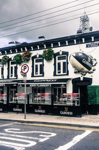 10 Best Pubs In Limerick, Ireland