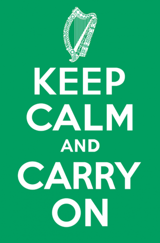 Best Irish Sayings That Are Timeless And Relatable