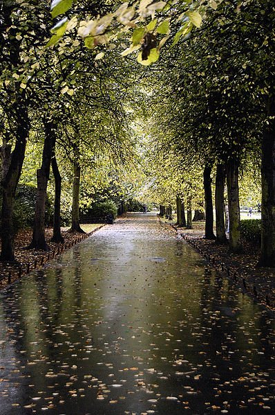St. Stephens Green Park