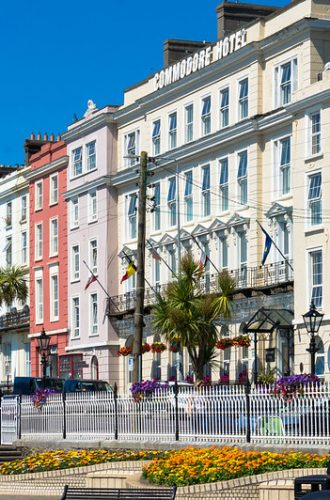 8 Best Hotels In Cobh, Ireland