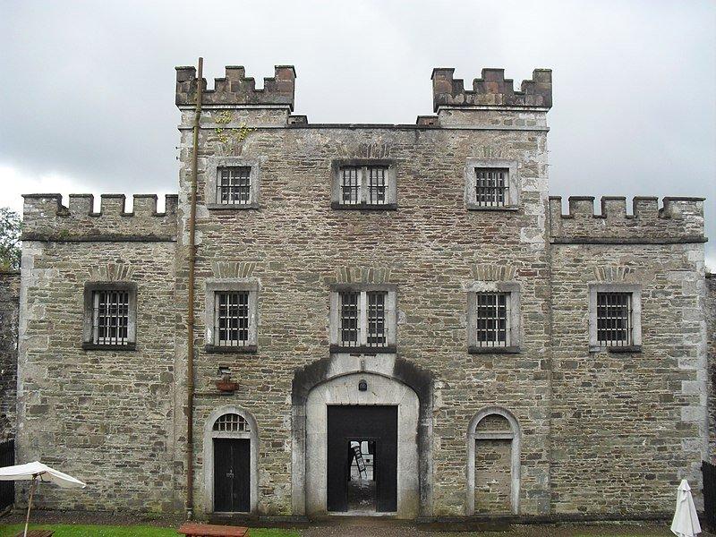 Cork City Jail