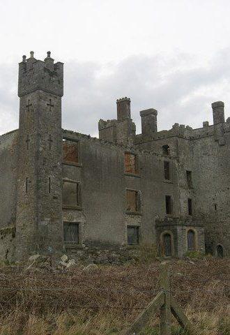 11 Haunted Castles In IrelandThat You Must Visit